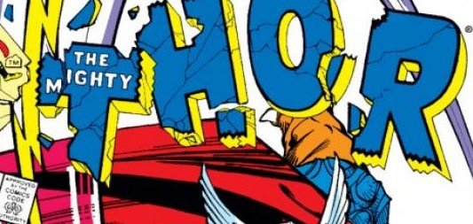 Creator Spotlight – Walt Simonson
