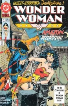 Wonder Woman Special #1 InvestComics