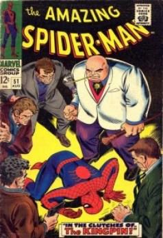 Amazing Spider-Man #51 InvestComics