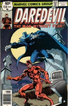 Daredevil #158 InvestComics