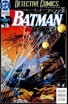 Detective Comics #656 InvestComics
