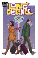Long Distance #1