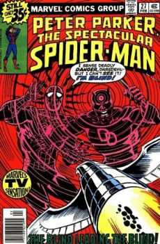 Peter Parker The Spectacular Spider-Man #27 InvestComics