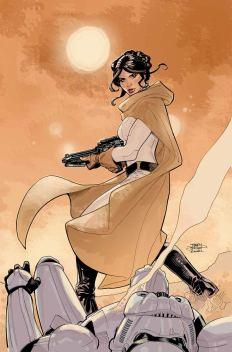 Princess Leia #5 InvestComics