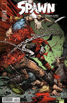 Spawn #196 InvestComics