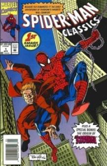 Spider-Man Classics #1 InvestComics