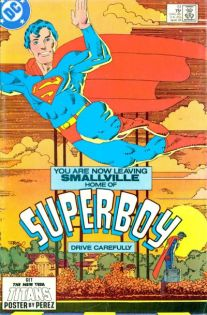 Superboy #51 InvestComics