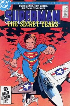 Superman_Secret_Years_1