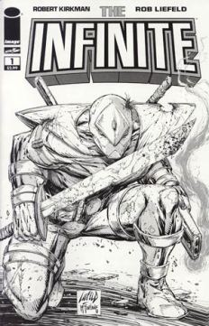 The Infinite #1 InvestComics