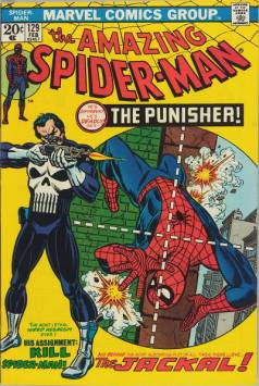 Amazing Spider-Man #129 InvestComics