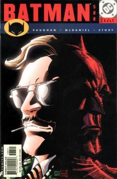 Batman #588 InvestComics