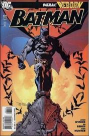 Batman 687 InvestComics