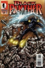 Black Panther VOL 3 4 InvestComics