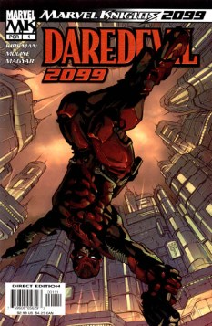 Daredevil 2099 1 InvestComics