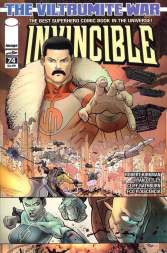 Invincible 74 InvestComics