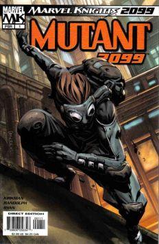 Mutant 2099 1 InvestComics