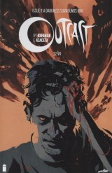 Outcast 1 InvestComics