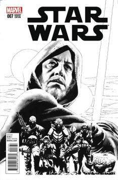 Star Wars 7 InvestComics