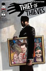 Thief of Thieves 1 InvestComics