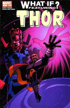 What if Thor InvestComics