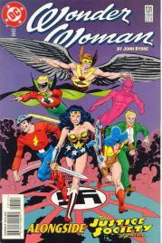 Wonder Woman 131 VOL 2 InvestComics
