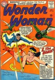 Wonder Woman 157 InvestComics