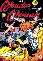 Wonder Woman 2 InvestComics