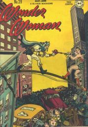 Wonder Woman 29 InvestComics