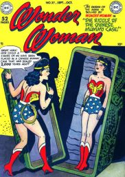 Wonder Woman 37 InvestComics