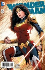 Wonder Woman 41 InvestComics