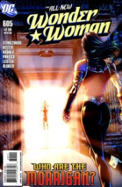 Wonder Woman 605 InvestComics