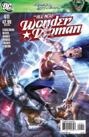 Wonder Woman 611 InvestComics