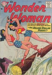 Wonder Woman 98 InvestComics