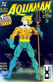 Aquaman 1 1994 InvestComics