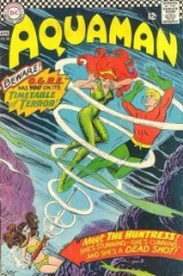 Aquaman 26 InvestComics