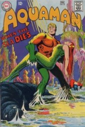 Aquaman 37 InvestComics