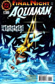 Aquaman Vol 5 26 InvestComics