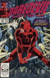 Daredevil 272 InvestComics