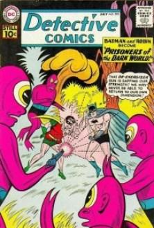 Detective Comics 293 InvestComics