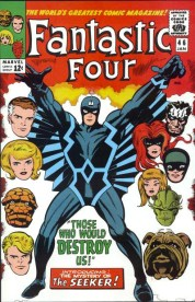 Fantastic Four 46 InvestComics