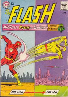 Flash 153 InvestComics