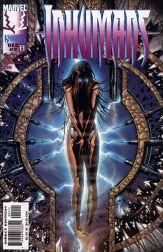 Inhumans vol 2 2 InvestComics