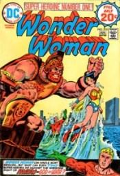 Wonder Woman 215 InvestComics