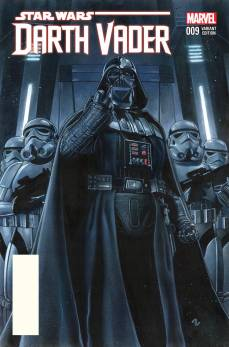 Darth Vader 9 InvestComics