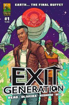 Exit Generation 1 InvestComics