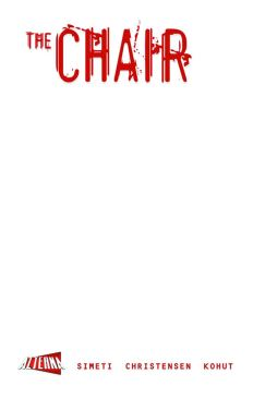 The Chair 1 InvestComics