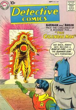 Detective Comics 259 InvestComics