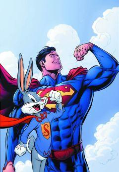 Action Comics 46