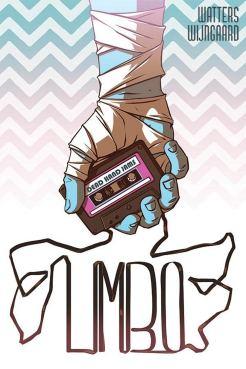 Limbo 1 InvestComics