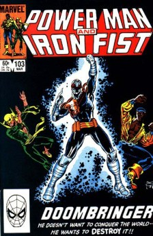 Power Man and Iron Fist 103